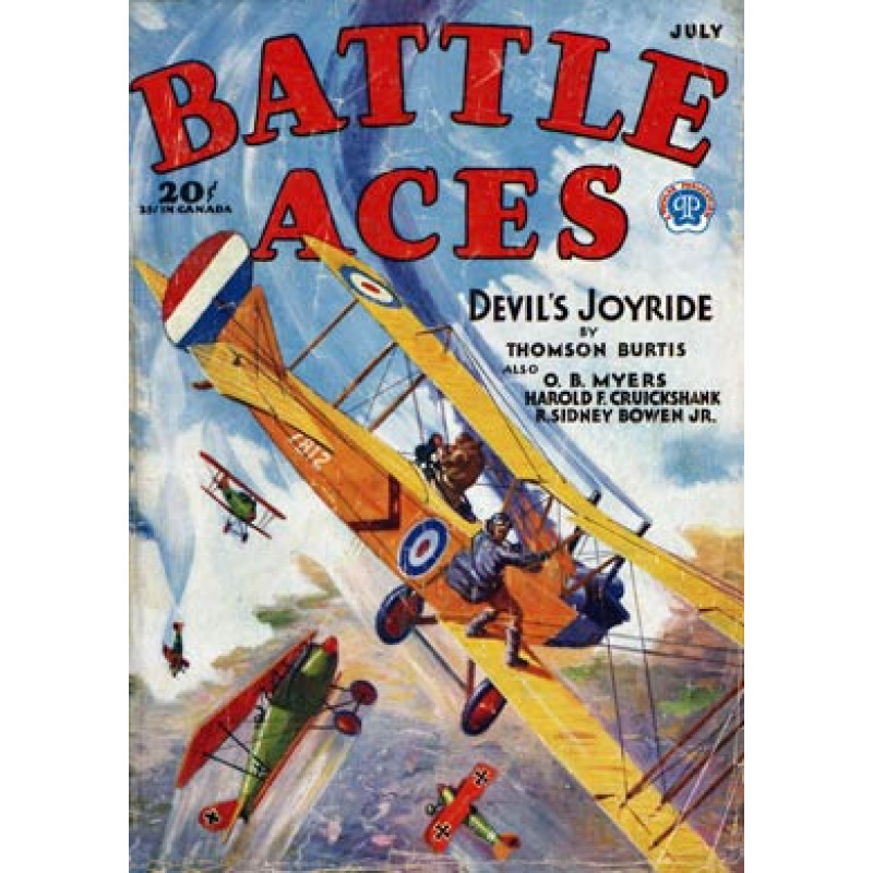 Battle Aces