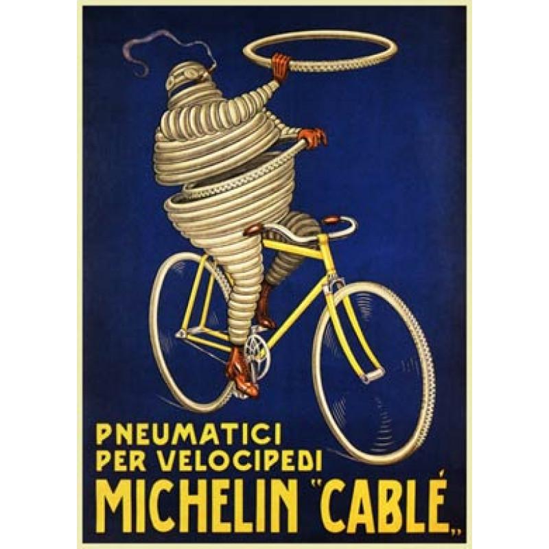 Michelin Cable 1920