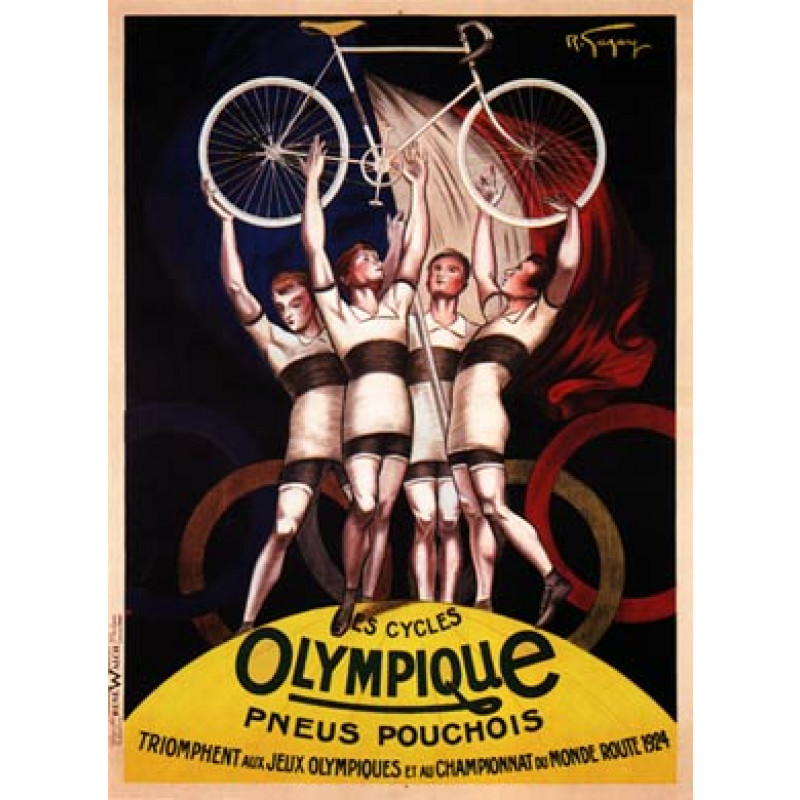 Cycles Olympique