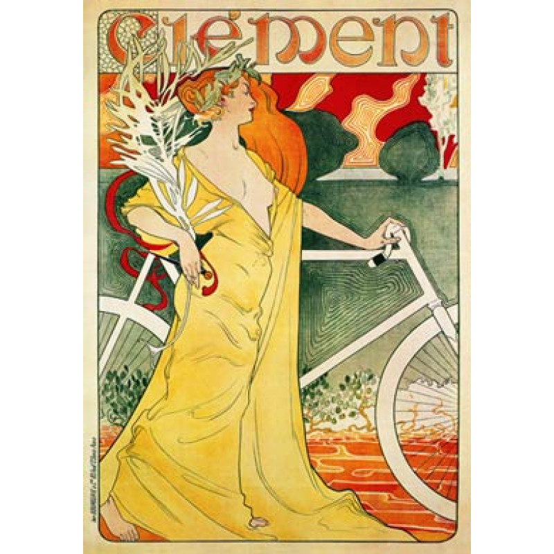 Cycles Clement, 1903