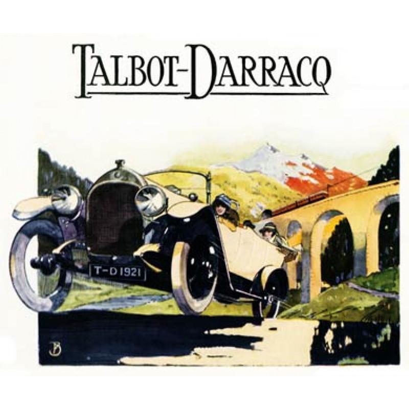 Talbot-Darracq