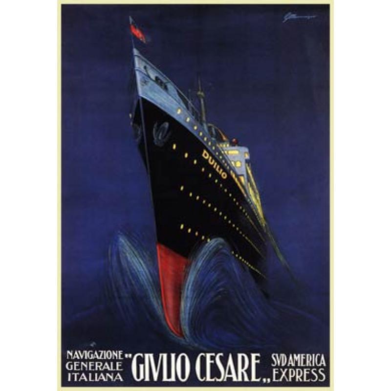 Giulio Cesare Liner