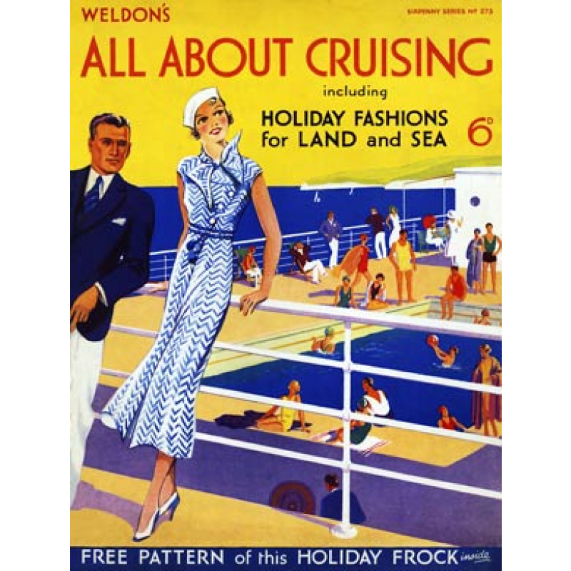 All About Cruising