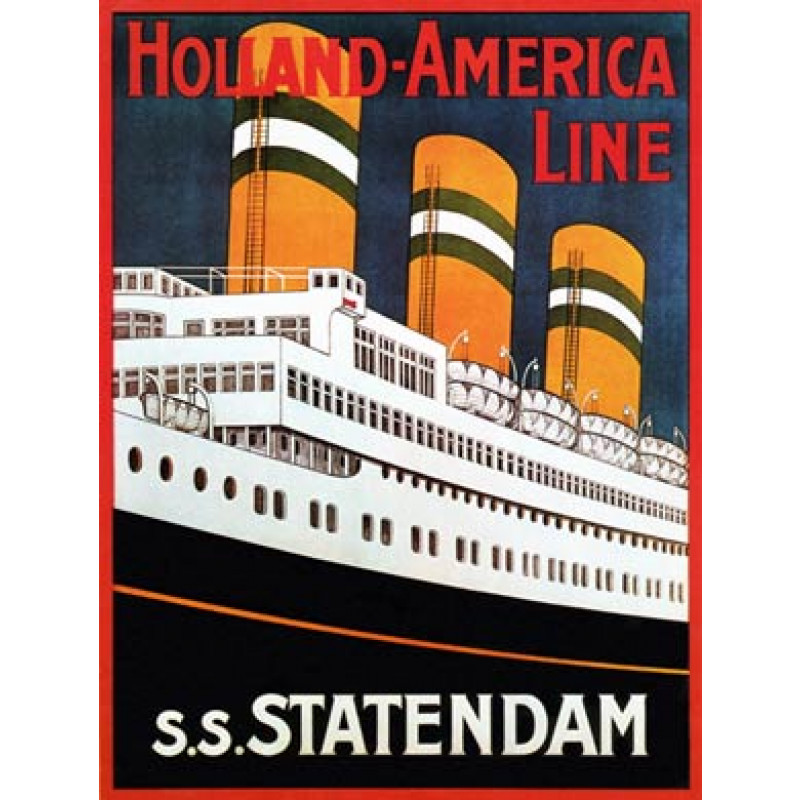 SS Statendam