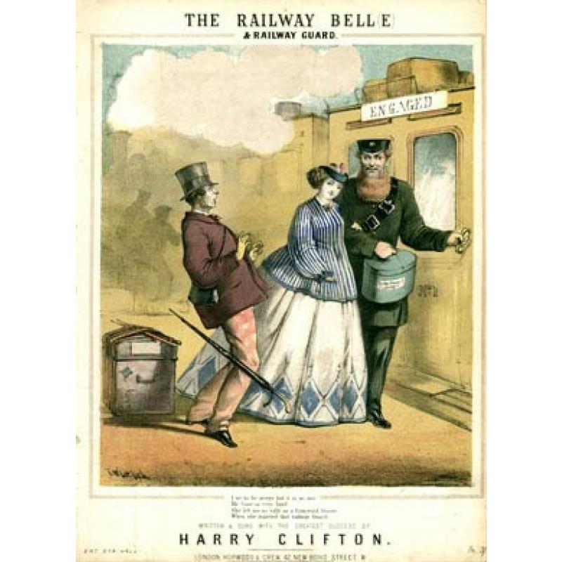 The Railway Belle