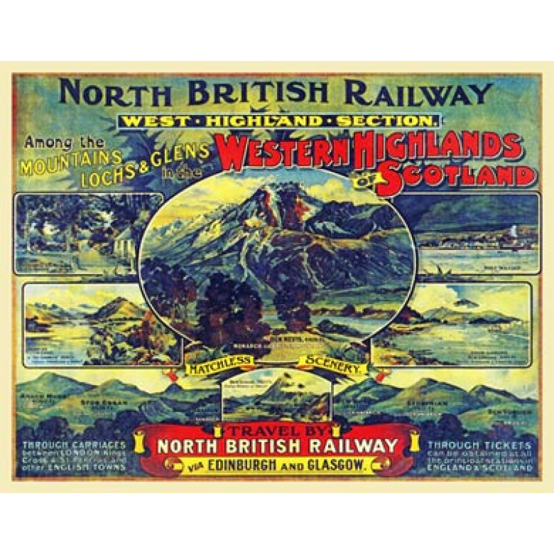 North British Railway