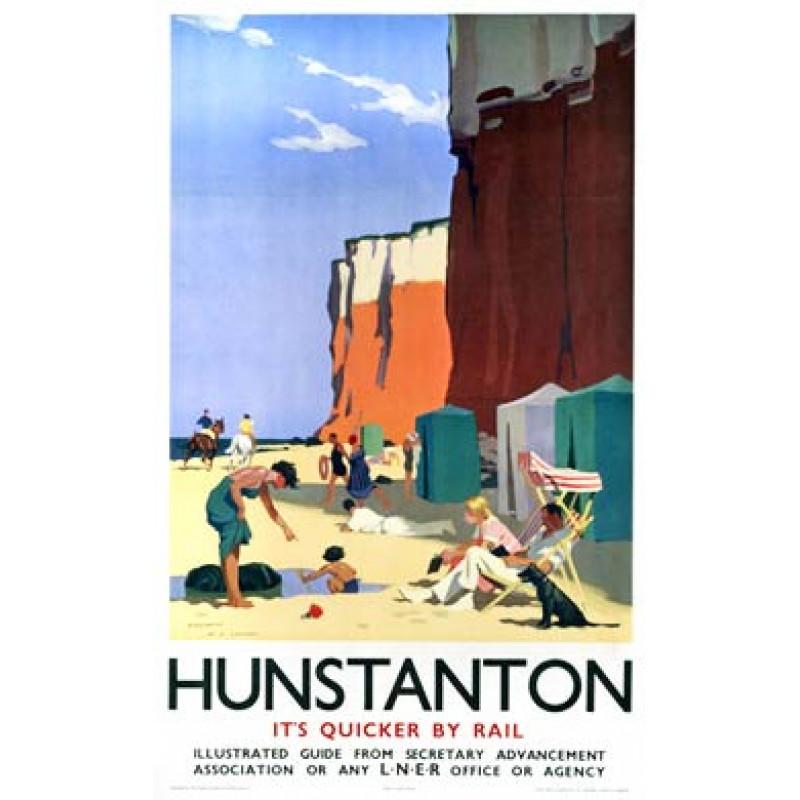 Hunstanton, 1936