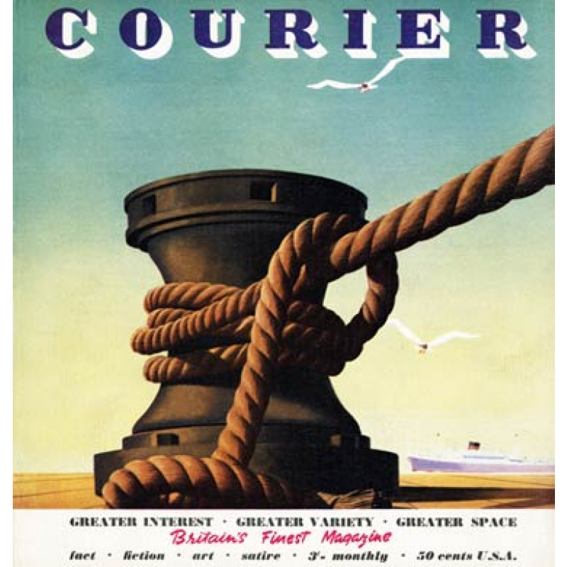 Courier, Capstan