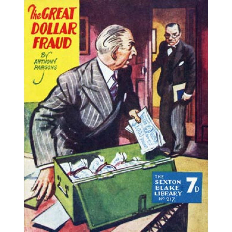 The Great Dollar Fraud