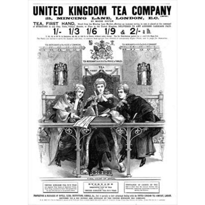 UK Tea Company