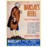 Barclay's Beer