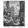 Beer Street, William Hogarth
