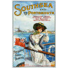 Southsea and Portsmouth, 1905