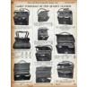 Army & Navy Handbags 1925