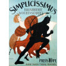 Simplicissimus, 1899