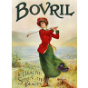 Bovril, Health Strength and Beauty
