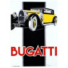 Bugatti, 1930